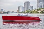 40 ft. VanDutch 40' Motor Yacht Boat Rental Miami Image 4