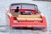 40 ft. VanDutch 40' Motor Yacht Boat Rental Miami Image 6