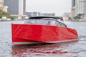40 ft. VanDutch 40' Motor Yacht Boat Rental Miami Image 1