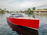 40 ft. VanDutch 40' Motor Yacht Boat Rental Miami Image 8