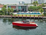 40 ft. VanDutch 40' Motor Yacht Boat Rental Miami Image 10