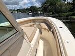 35 ft. Scout Boats 350 LXF w/3-F300XCA Center Console Boat Rental Jacksonville Image 2