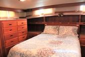 51 ft. Grand Banks 49 Motor Yacht Trawler Boat Rental Fort Myers Image 1
