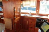 51 ft. Grand Banks 49 Motor Yacht Trawler Boat Rental Fort Myers Image 3