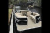 20 ft. Misty Harbor 2080CR Explorer Pontoon Boat Rental Orlando-Lakeland Image 7
