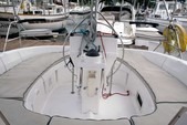 34 ft. Hunter Hunter 340 Sloop Boat Rental N Texas Gulf Coast Image 1