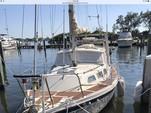 29 ft. Westerly Konsort 29 Sloop Boat Rental Palm Bay Image 1