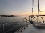 29 ft. Westerly Konsort 29 Sloop Boat Rental Palm Bay Image 3