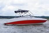 23 ft. Yamaha AR230 HO  Ski And Wakeboard Boat Rental Austin Image 1