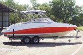 23 ft. Yamaha AR230 HO  Ski And Wakeboard Boat Rental Austin Image 3