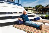 47 ft. Leopard 47 Motor Yacht Boat Rental West Palm Beach  Image 23