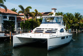 47 ft. Leopard 47 Motor Yacht Boat Rental West Palm Beach  Image 1