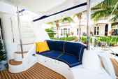 47 ft. Leopard 47 Motor Yacht Boat Rental West Palm Beach  Image 35