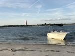 20 ft. Key West Boats 203 DFS Bow Rider Boat Rental Daytona Beach  Image 1