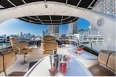 45 ft. Sea Ray Boats 44 Sedan Bridge Motor Yacht Boat Rental Miami Image 10