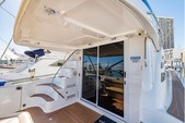 45 ft. Sea Ray Boats 44 Sedan Bridge Motor Yacht Boat Rental Miami Image 1