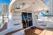 45 ft. Sea Ray Boats 44 Sedan Bridge Motor Yacht Boat Rental Miami Image 3