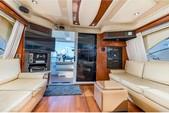 45 ft. Sea Ray Boats 44 Sedan Bridge Motor Yacht Boat Rental Miami Image 4