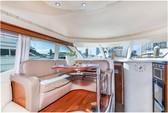 45 ft. Sea Ray Boats 44 Sedan Bridge Motor Yacht Boat Rental Miami Image 6