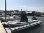22 ft. Boston Whaler 220 Dauntless  Center Console Boat Rental New York Image 4