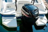 18 ft. Bayliner Element E18 Deck Boat Boat Rental Miami Image 9