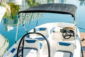 18 ft. Bayliner Element E18 Deck Boat Boat Rental Miami Image 3