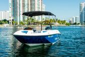 18 ft. Bayliner Element E18 Deck Boat Boat Rental Miami Image 2