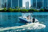 18 ft. Bayliner Element E18 Deck Boat Boat Rental Miami Image 14