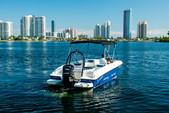18 ft. Bayliner Element E18 Deck Boat Boat Rental Miami Image 15