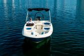 18 ft. Bayliner Element E18 Deck Boat Boat Rental Miami Image 17