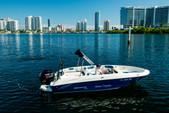 18 ft. Bayliner Element E18 Deck Boat Boat Rental Miami Image 19