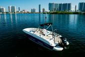 18 ft. Bayliner Element E18 Deck Boat Boat Rental Miami Image 22