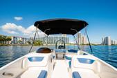 18 ft. Bayliner Element E18 Deck Boat Boat Rental Miami Image 25
