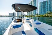 18 ft. Bayliner Element E18 Deck Boat Boat Rental Miami Image 26