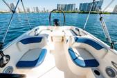 18 ft. Bayliner Element E18 Deck Boat Boat Rental Miami Image 29