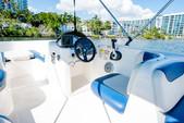 18 ft. Bayliner Element E18 Deck Boat Boat Rental Miami Image 31