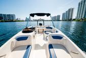 18 ft. Bayliner Element E18 Deck Boat Boat Rental Miami Image 34