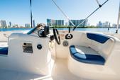 18 ft. Bayliner Element E18 Deck Boat Boat Rental Miami Image 38
