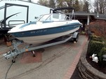 18 ft. Bayliner 185 BR  Bow Rider Boat Rental Seattle-Puget Sound Image 6