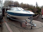 18 ft. Bayliner 185 BR  Bow Rider Boat Rental Seattle-Puget Sound Image 7