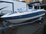 18 ft. Bayliner 185 BR  Bow Rider Boat Rental Seattle-Puget Sound Image 9