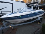 18 ft. Bayliner 185 BR  Bow Rider Boat Rental Seattle-Puget Sound Image 10