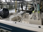 23 ft. Polar Boats 2300 CC Single Rigged Center Console Boat Rental N Texas Gulf Coast Image 1