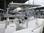 29 ft. Pro-Line Boats 29 Express Center Console Boat Rental N Texas Gulf Coast Image 2