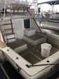 35 ft. Chris Craft 33 Express Cruiser - HF Flybridge Boat Rental N Texas Gulf Coast Image 2