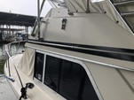 35 ft. Chris Craft 33 Express Cruiser - HF Flybridge Boat Rental N Texas Gulf Coast Image 5