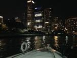 33 ft. Maxum 3000 SCR Express Cruiser Boat Rental Chicago Image 11