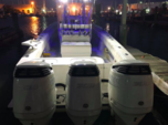 35 ft. Contender Boats 35 Center Center Console Boat Rental N Texas Gulf Coast Image 1