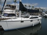 27 ft. Hunter Hunter 27 Cruiser Boat Rental Rest of Northeast Image 2