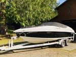 23 ft. Ebbtide Boats 2300 BRL Bow Rider Boat Rental Seattle-Puget Sound Image 10